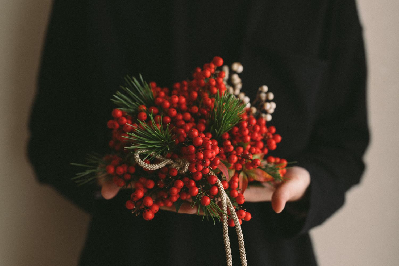 お正月飾り