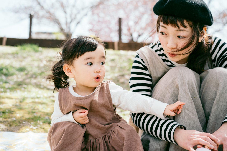 家族写真はコトノハカメラ